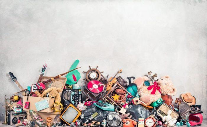 sgombero e smaltimento rifiuti